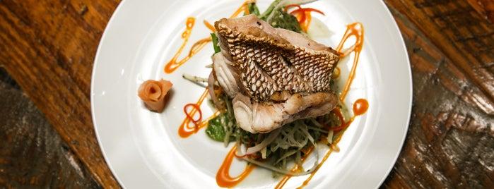 Estilo is one of RIC mag's best new restaurants.