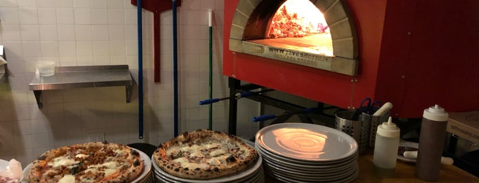 Sottocasa Pizzeria - Harlem is one of The 15 Best Italian Restaurants in New York City.