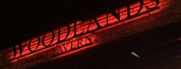 Woodlands Tavern is one of The 15 Best Places with a Happy Hour in Columbus.