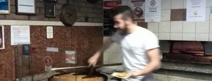 Pizzeria Armando Orsucci is one of LOCAL.