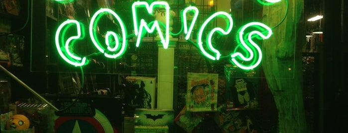 Chicago Comics is one of chicago.