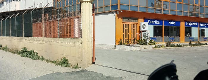Yenigün Reçel is one of Antalya.