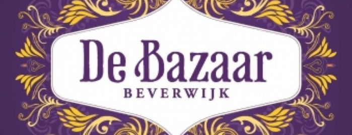 De Bazaar is one of All-time favorites in Netherlands.