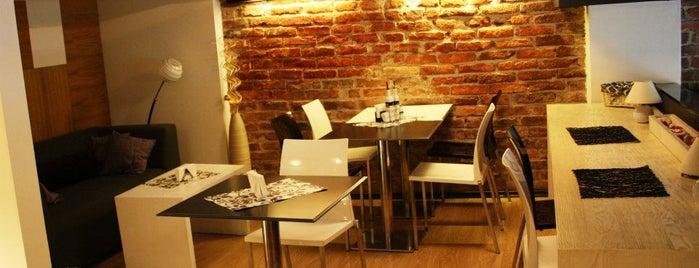 Salt&Sweet Cookery is one of Sofia Bar&Dinner.