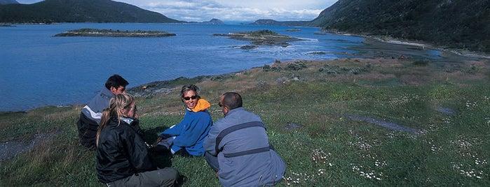 Parque Nacional Tierra del Fuego is one of Parques Nacionales.