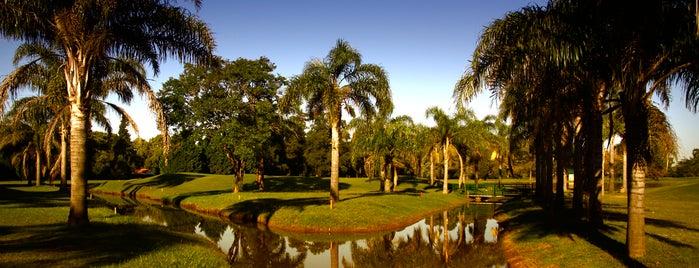 Jockey Club Rosario is one of Argentina Golf.