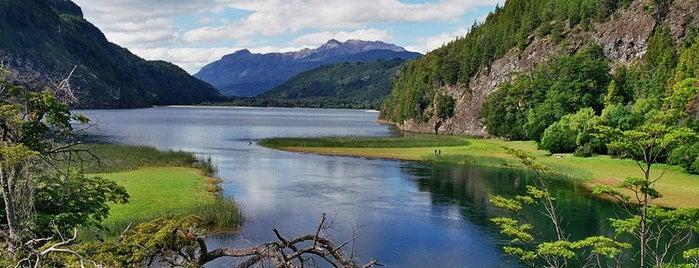 Parque Nacional Lago Puelo is one of Parques Nacionales.