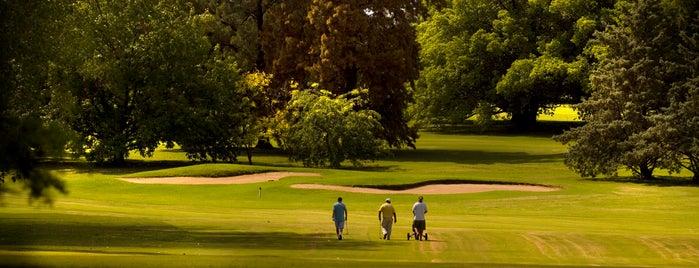 Argentina Golf