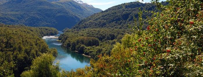 Parque Nacional Los Alerces is one of Parques Nacionales.