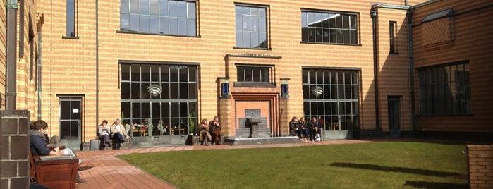 Gemeentemuseum Den Haag is one of Den Haag To Do.