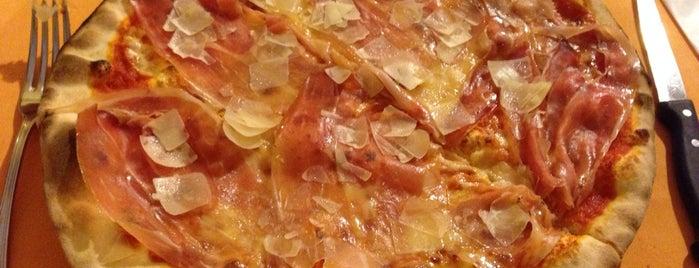 Osteria Pizzeria Girasole is one of pizzerie da provare.