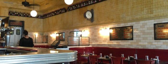 Morgane is one of PALM Beer in Brooklyn.