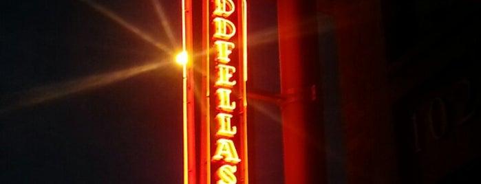 Oddfellas Pub & Eatery is one of Northwest Washington.