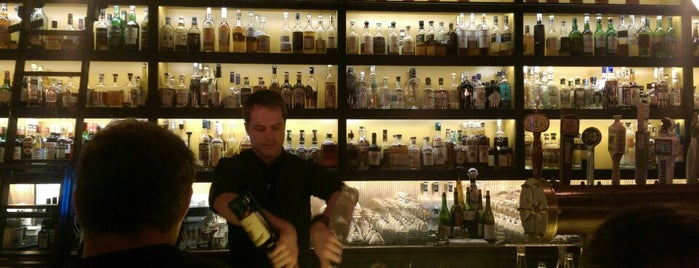 The Armory Club is one of Upscale Bars and Lounges (SF).