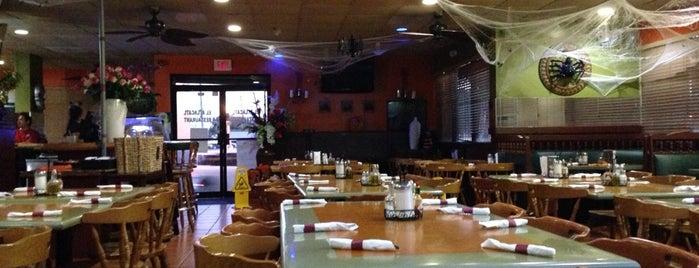 Monserrate Restaurant Miami Miami Fl