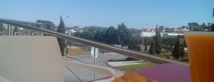 Pastelaria Trivial is one of Braga e Minho.