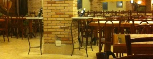 Bar do Papai is one of Curtindo a Noite Carioca.