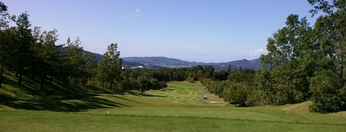 JGMゴルフクラブ笠間コース is one of Top picks for Golf Courses.
