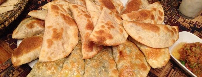 İstirahət restoranı / Ресторан «Отдых» is one of Casual food.