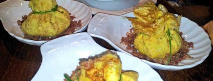 Restaurante Susos is one of comidas.