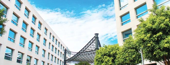 Universidad Victoria is one of DF Todas.