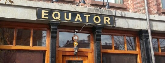 Equator Restaurant is one of Easy Lunch.