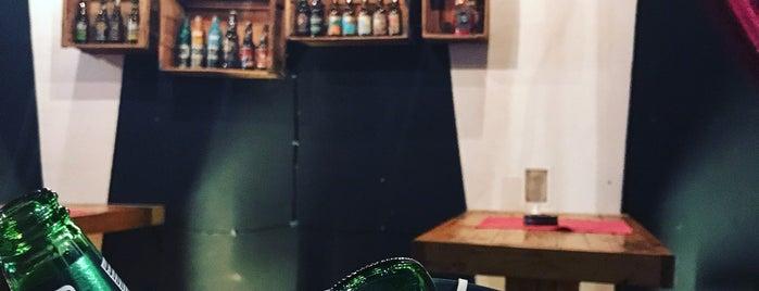 Dicken Street Bar is one of Café | Penang.