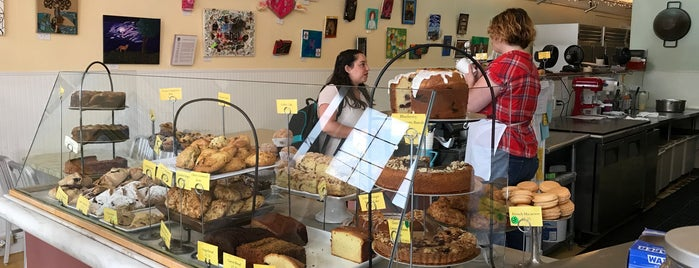 Sweet Adeline Bakeshop is one of Potential Vendors.