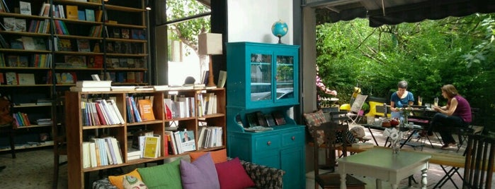 Little Tree Books & Coffee is one of coffee off-center.