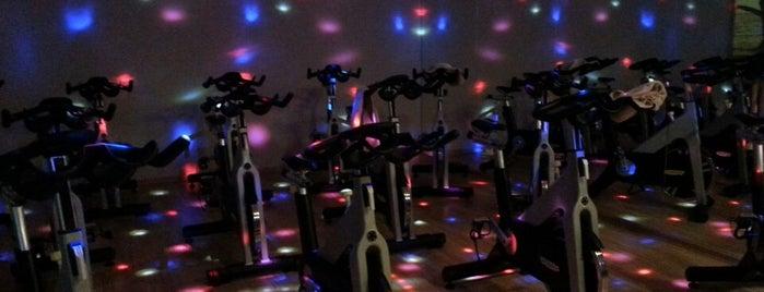Ocean Club Fitness & Spa is one of Gokay.