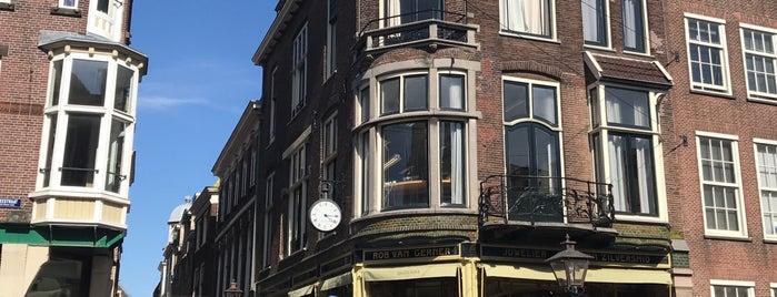 Chummy Coffee is one of Keep Leiden Weird.