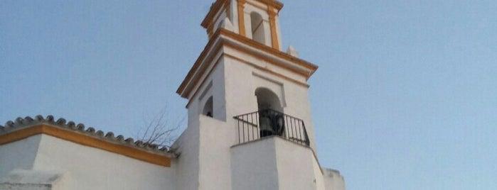 Ayuntamiento de El Garrobo is one of Ayuntamientos Sevilla.