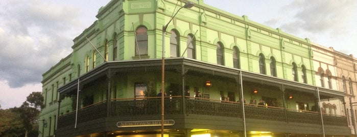 The Newtown Hotel is one of Inner West Best Food and Drink locations.