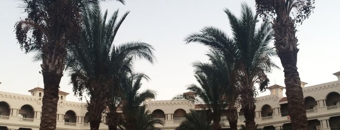 Baron Palace Sahl Hasheesh is one of Egypt Finest Hotels & Resorts.