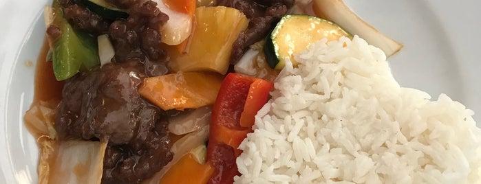TAK KEE is one of Testen: Essen.
