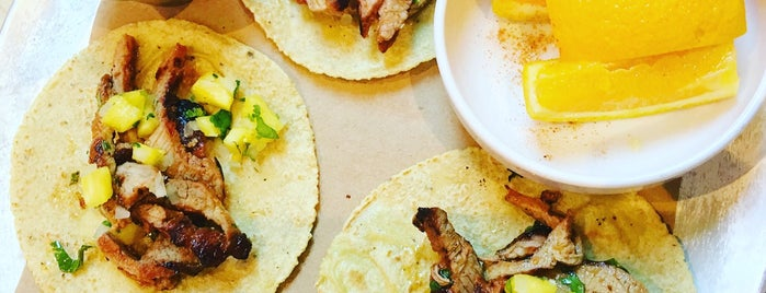 Mission Taqueria is one of Philadelphia Daters' Choice Award Winners.