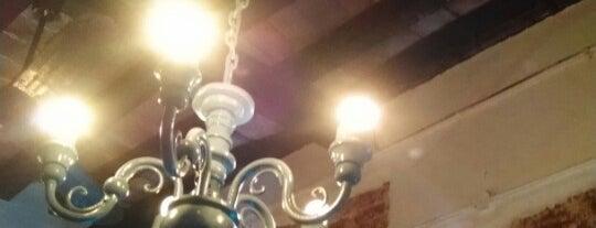La Tertulia Bar is one of Mazatlan.