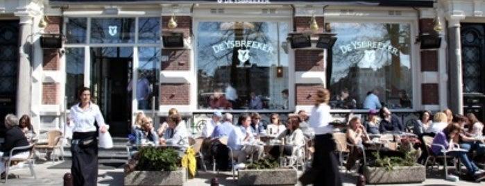De Ysbreeker is one of Food.
