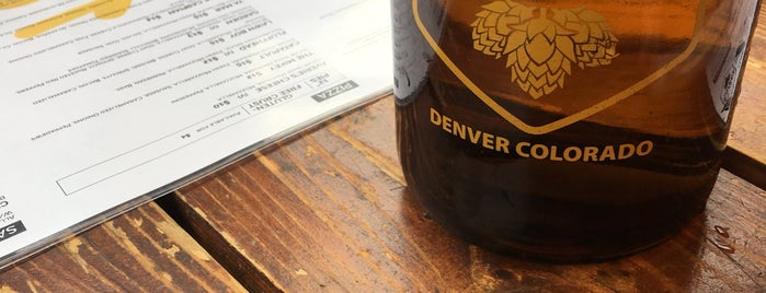 Esters Neighborhood Bar is one of The 15 Best Places That Are Good for Groups in Denver.