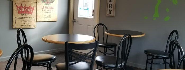 The Flour Shop is one of Penn Yan Pub & Grub.