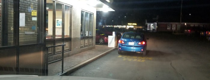 McDonald's is one of Penn Yan Pub & Grub.
