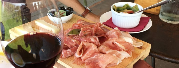 Rinuccio 1180 is one of Best of Tuscany, Italy.