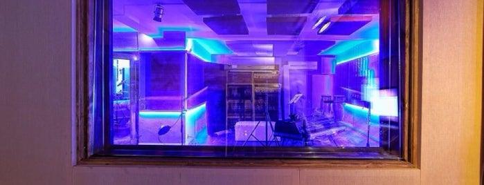 Re-Chord Studios is one of Kıbrıs.