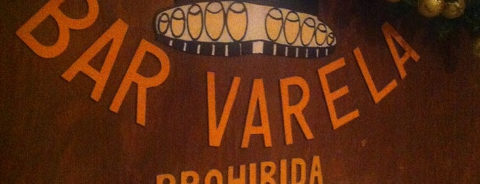 Bar Varela is one of Querétaro.