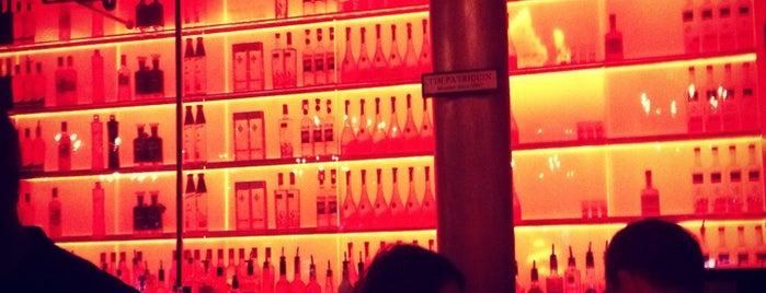 Pravda Vodka Bar is one of Toronto: My fav. hotels, food & nightlife spots!.