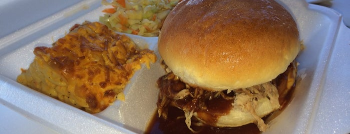 Zydeco Smokehouse is one of Restaurants to Try.