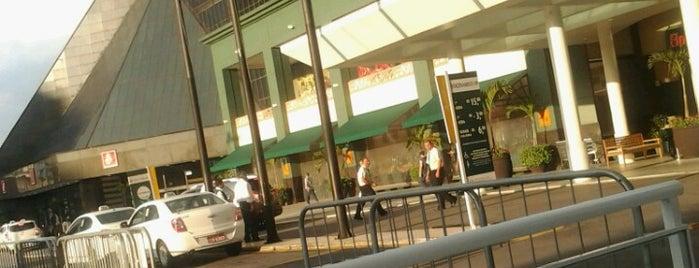 Shopping Eldorado is one of Shopping Centers de São Paulo.