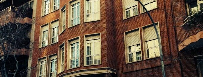 Hotel Gran Derby is one of Unsere TOP Empfehlungen für Barcelona.