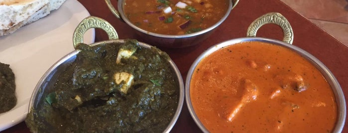 Chaat Cafe - San Jose is one of 20 favorite restaurants.