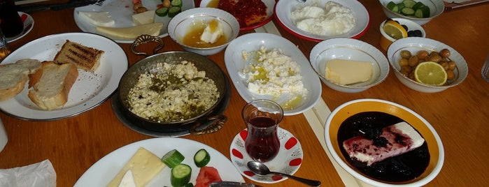 Filia İzmir Mutfağı is one of Good food in town.
